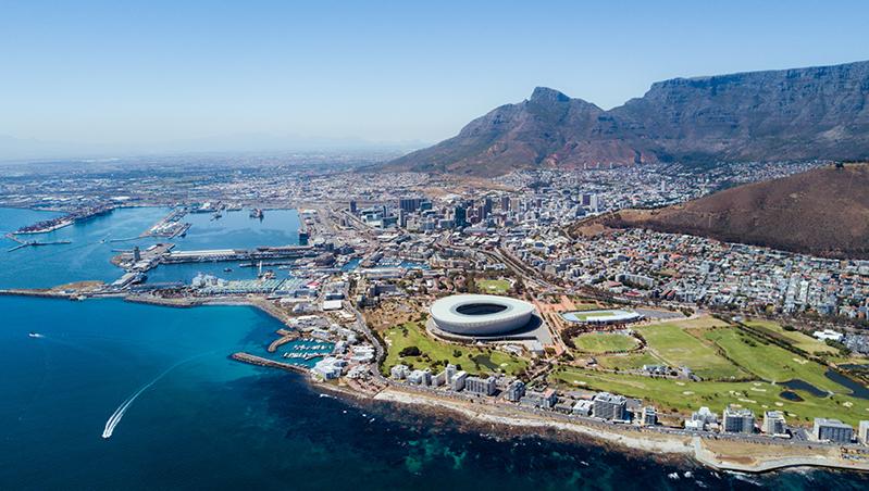 LGBTQ+ friendly hotels in Cape Town