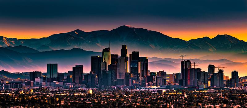 LGBTQ+ friendly hotels in Los Angeles