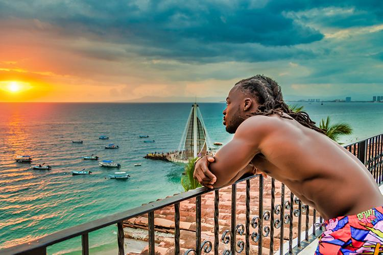 LGBTQ+ friendly hotels in Puerto Vallarta