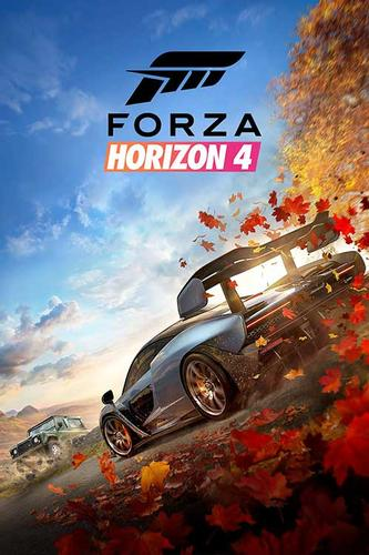 Forza Horizon 4 A racing game based in an open world environment of a fictional Britain. Driver through Edinburgh, the lake district, the Cotswolds and more in over 450 licensed cars. And why not book out our racing rig while your there.