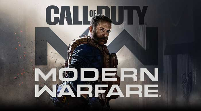 Call of Duty: Modern Warfare A first person shooter game Call of duty: Modern Warfare features cooperative play missions that are part of a larger campaign story. Play with your friends across platforms for the first time in this series.