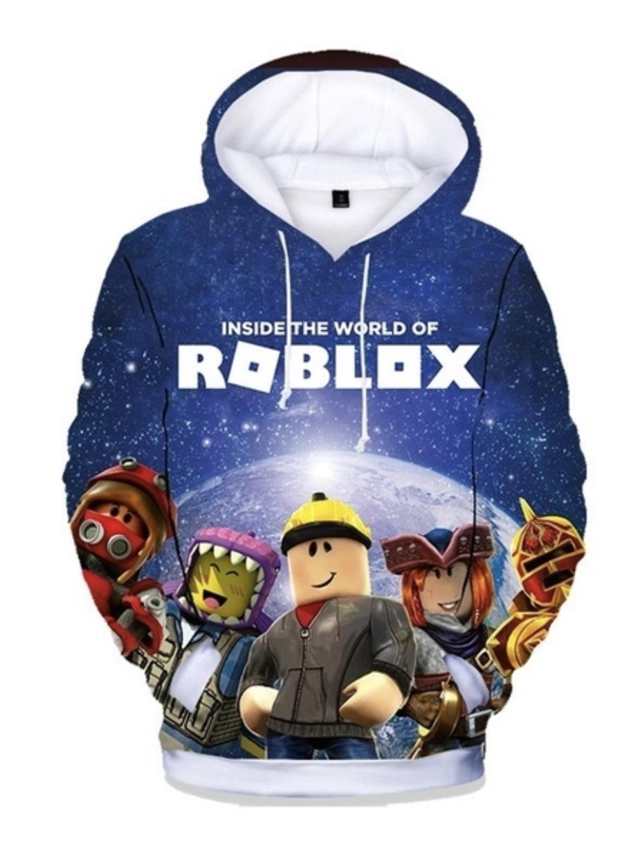 Roblox Hoodies