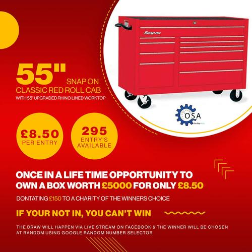 COMPETITION ALERT