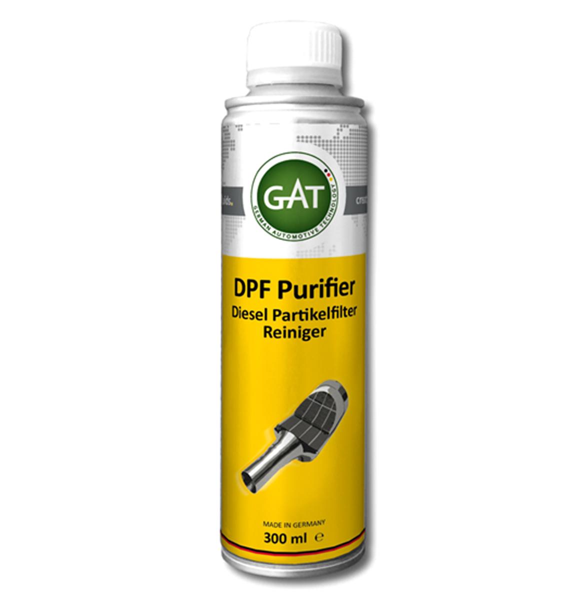 DPF Purifier 300ml