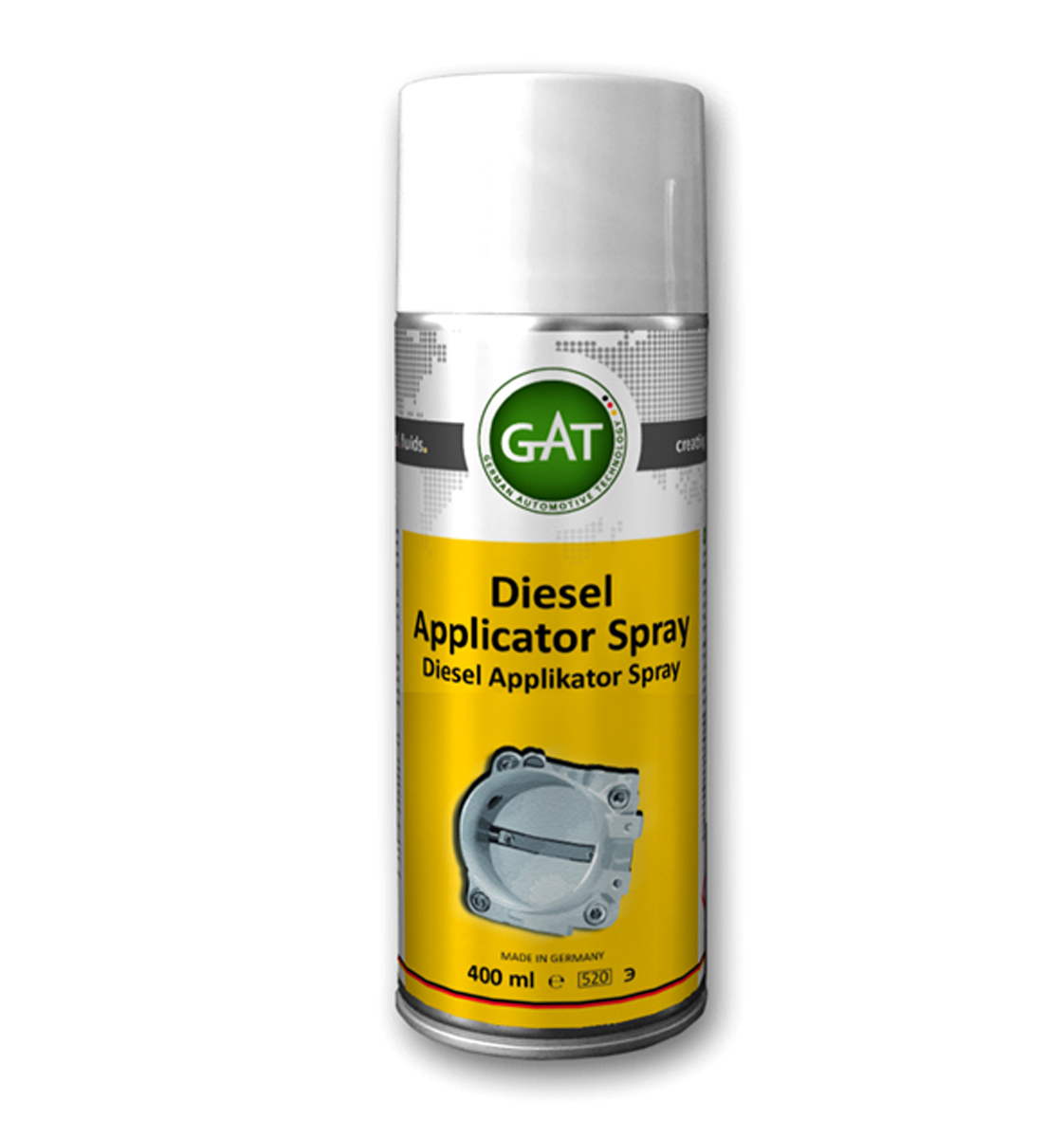 Diesel Applicator Spray 450ml