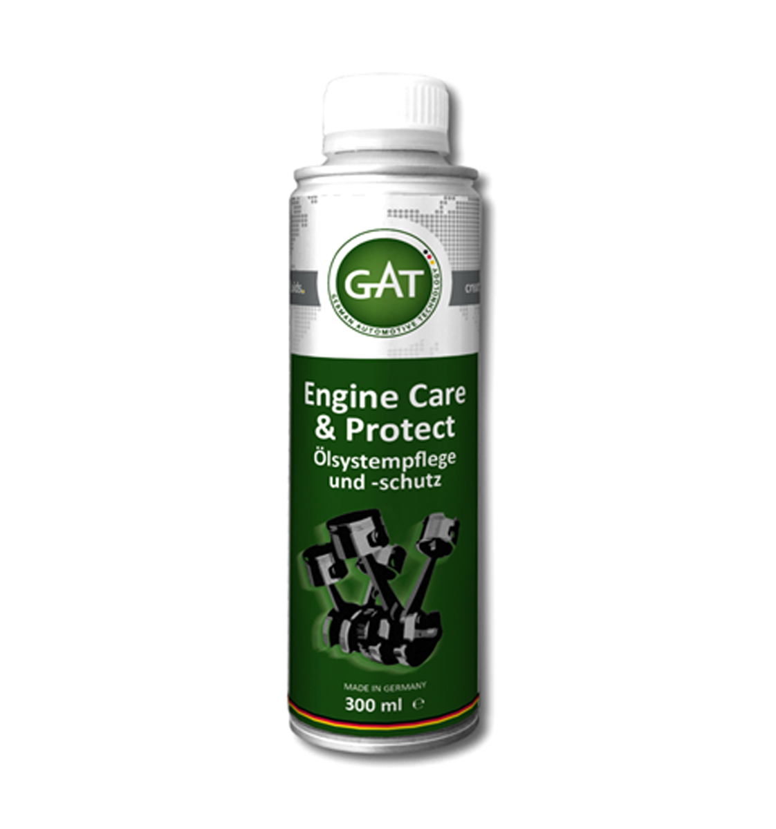 Engine Care - Protect 300ml