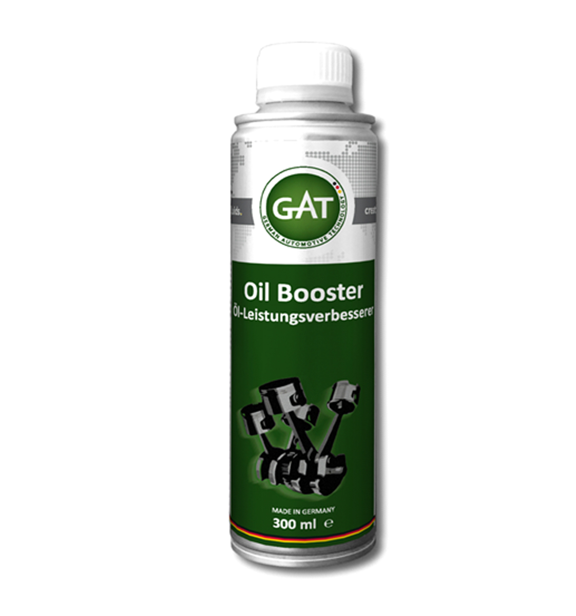 Oil Booster