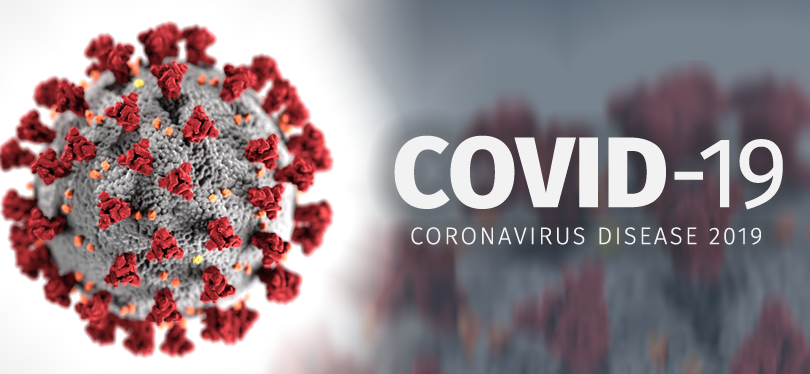COVID-19 Update An update from us regarding Coronavirus and it's affects it may have on our guests