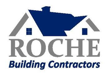 Roche Building Contractors Construction Company Halisham East Sussex