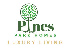 The Pines Park home Ruthin North Wales