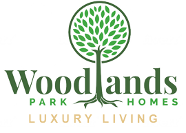 The Woodlands Park home Ruthin North Wales