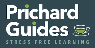 Prichard Guides gcse science revision guide UK