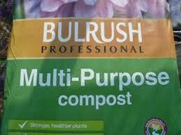 Multipurpose Compost
