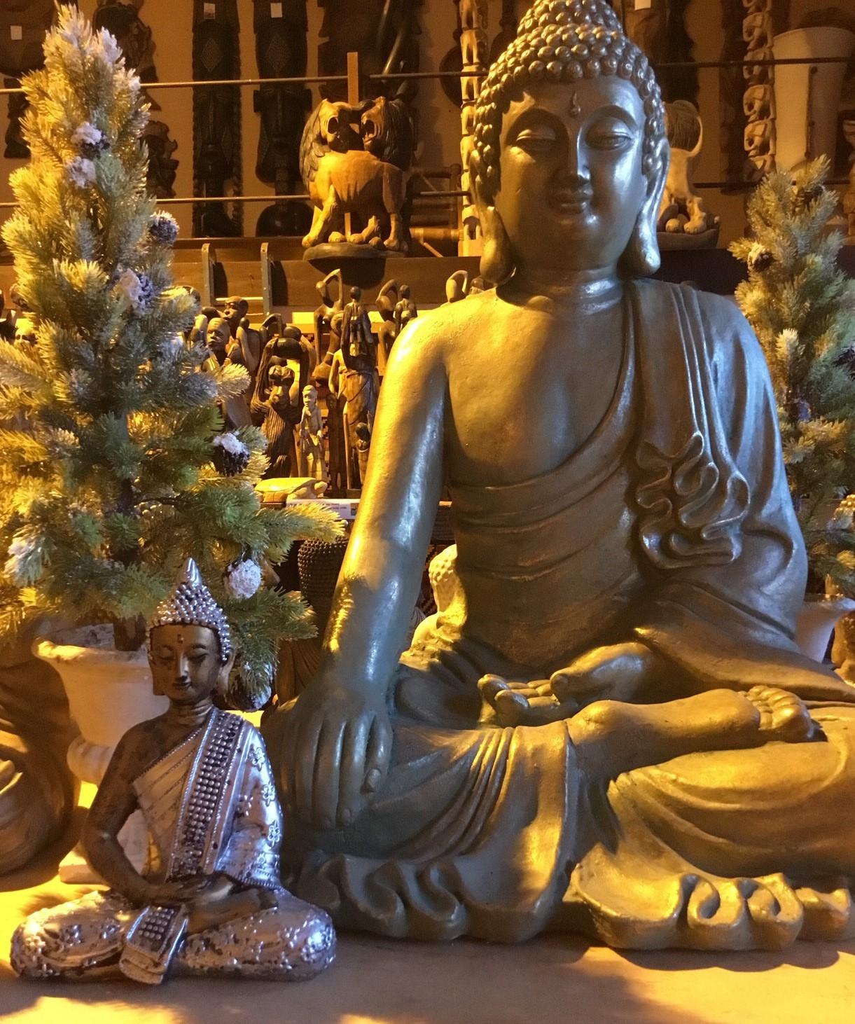 Extra Large Buddha