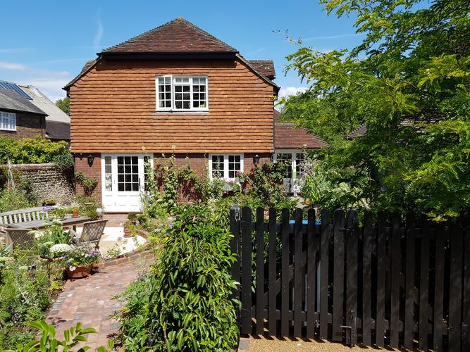 Lychgate Cottage Hurstpierpoint. Condition survey and reinstatement cost valuation.