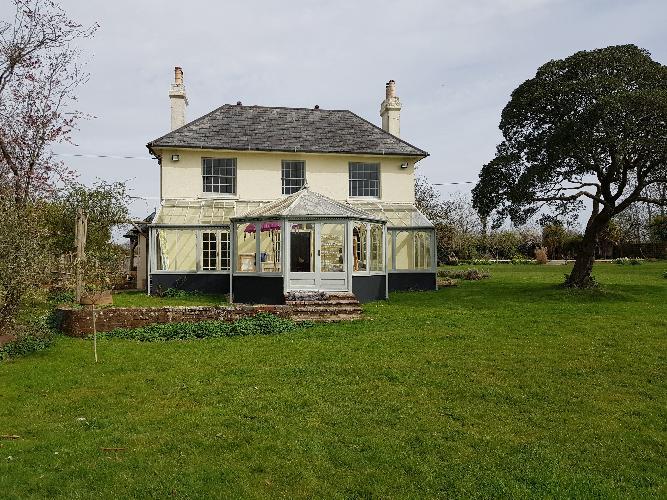 Scotches Farm Malthouse Lane Hurstpierpoint. Full building survey.