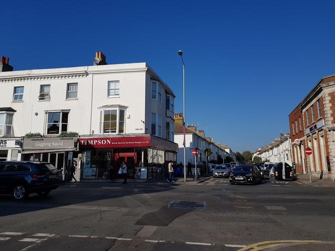127/129 Church Road Hove. Lease Renewals and Rent Reviews.
