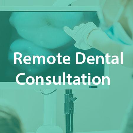 Remote Consultation Service