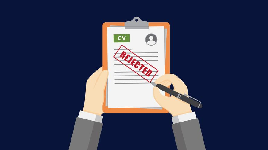 Five mistakes not to make if you want a prospective boss to read your cv The fallout from the pandemic means there are more people vying for fewer jobs so getting your cv right is more important than ever. Here's what NOT to do...