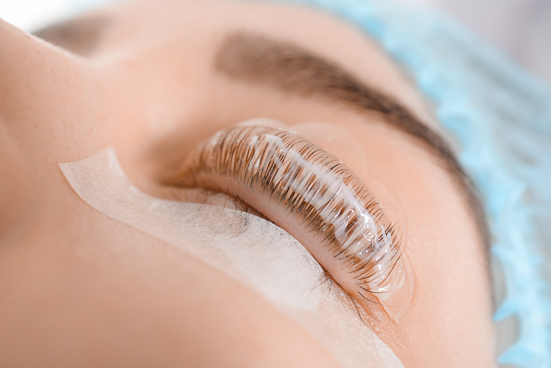 Lash Lift and Tint Course- Manchester