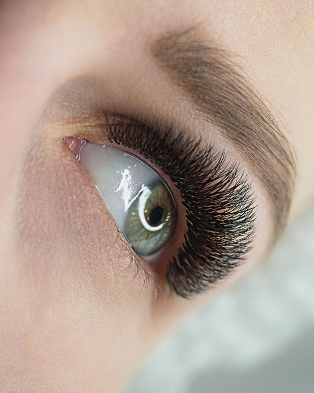 Manchester: Individual lash extension course