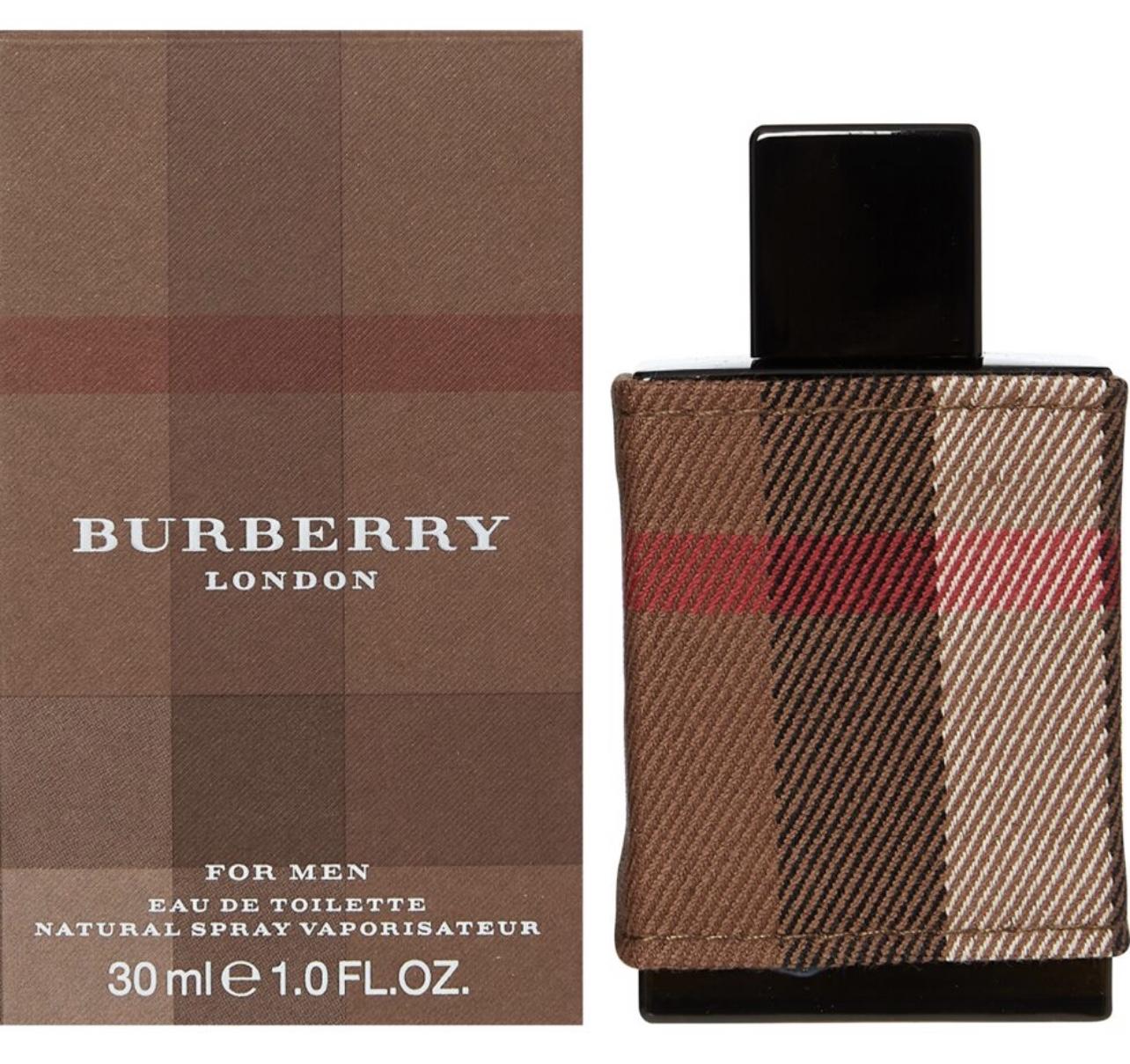 BURBERRY  (men)