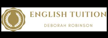 English By Deborah English Tutor Surrey