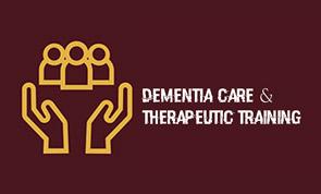 DEMENTIA CARE & THERAPEUTIC TRAINING LTD care training kent