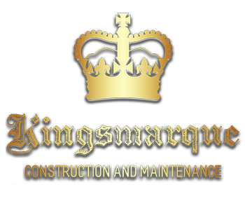 Kingsmarque Construction and Maintenance Building Services London Essex