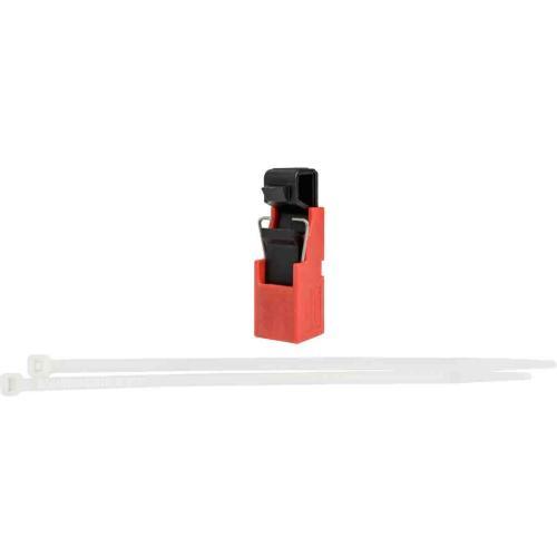 Taglock 120V Holed Switch Breaker Lockout