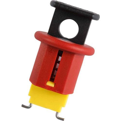 Circuit Breaker Lockout - ABB MS325