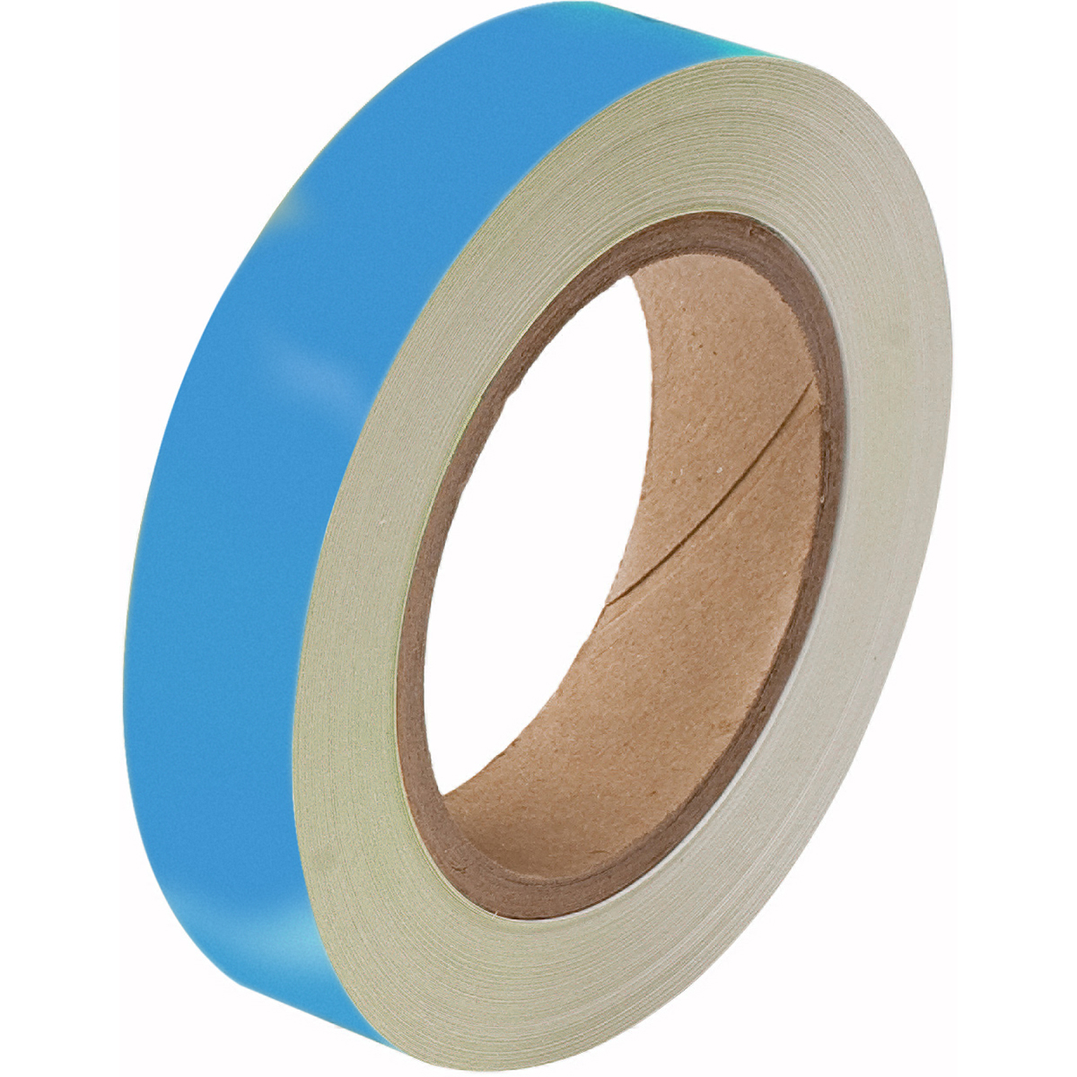 Pipe Banding Tape Blue 25mm