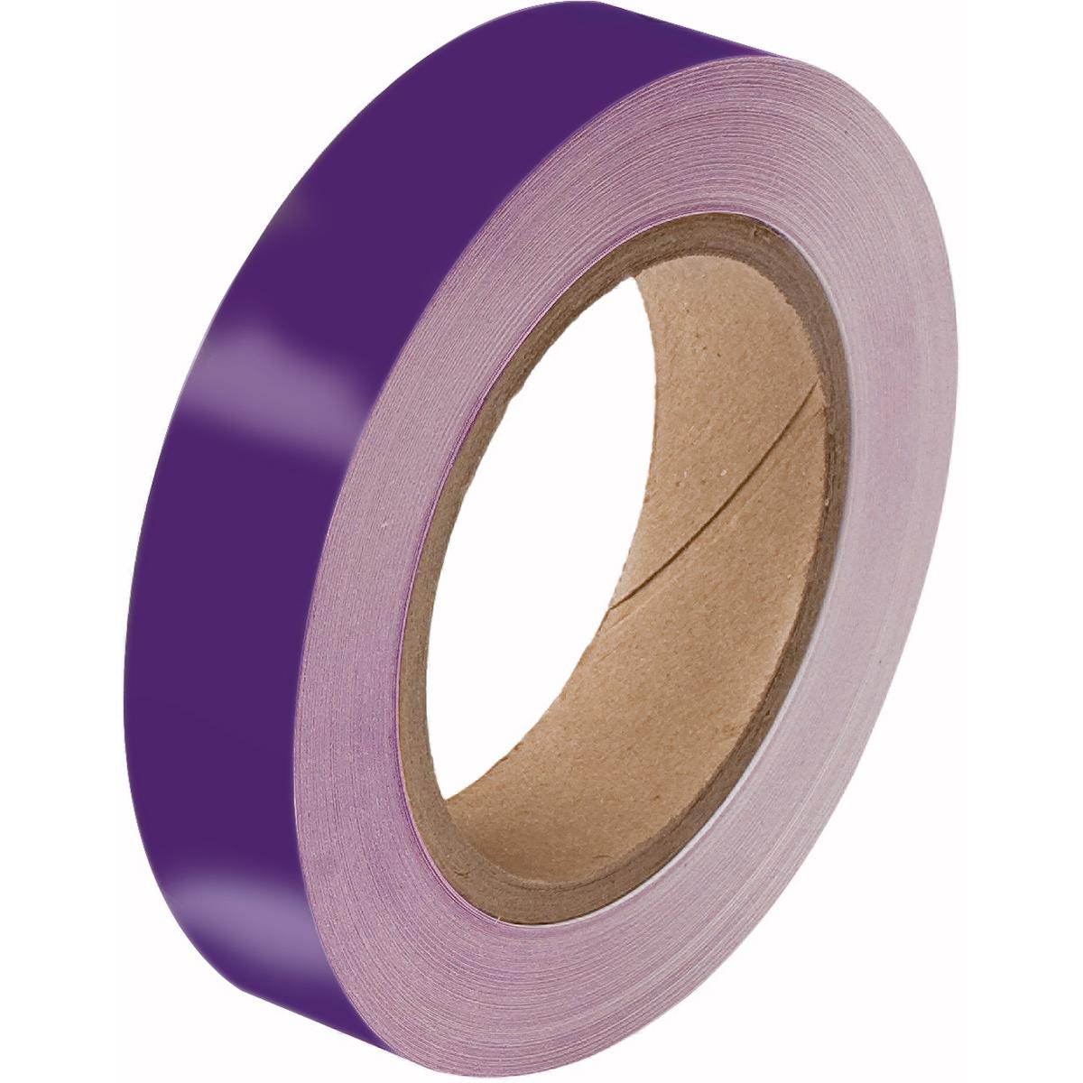 Pipe Banding Tape Purple 25mm