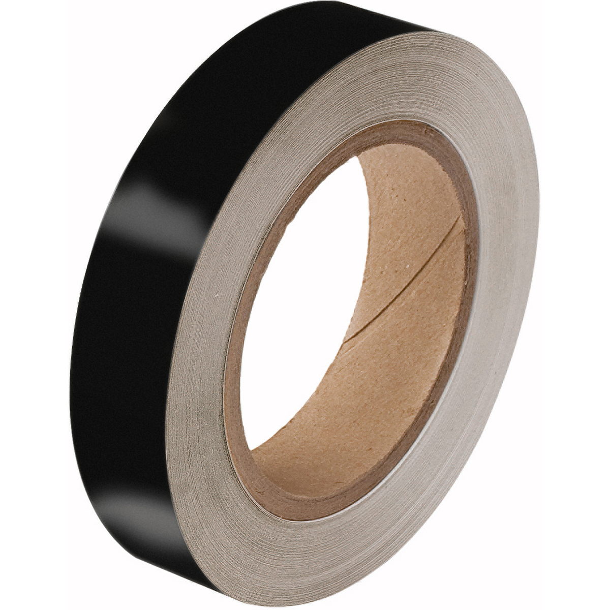 pipe Banding Tape Black 25mm
