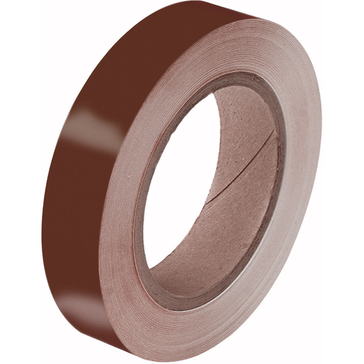 Pipe Banding Tape Brown 25mm