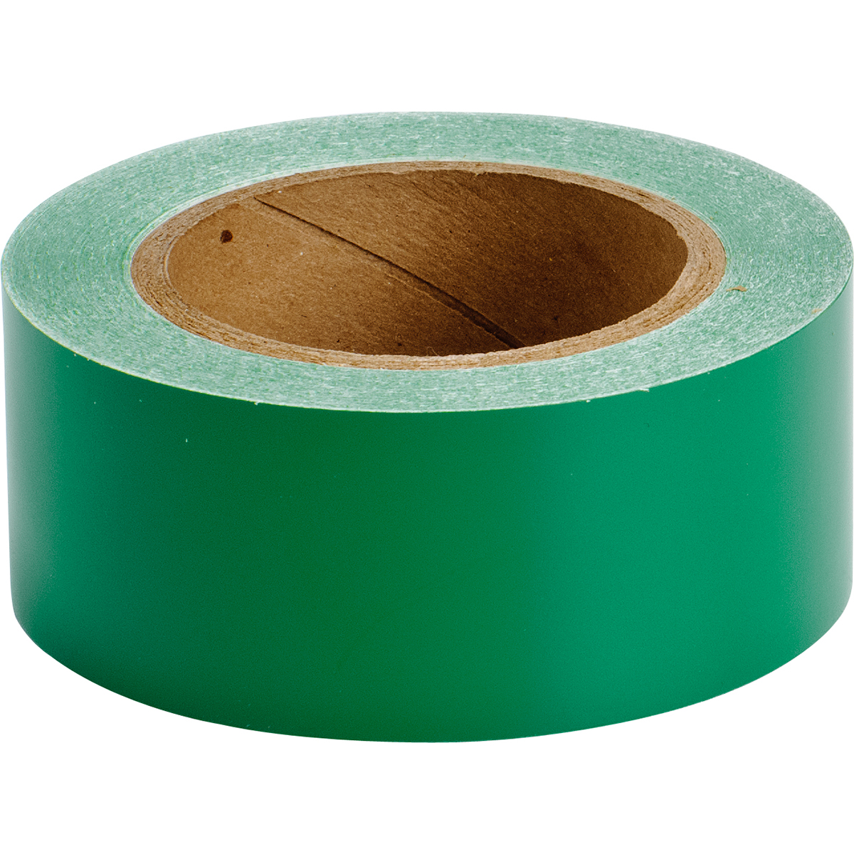 Pipe Banding Tape Green 50mm