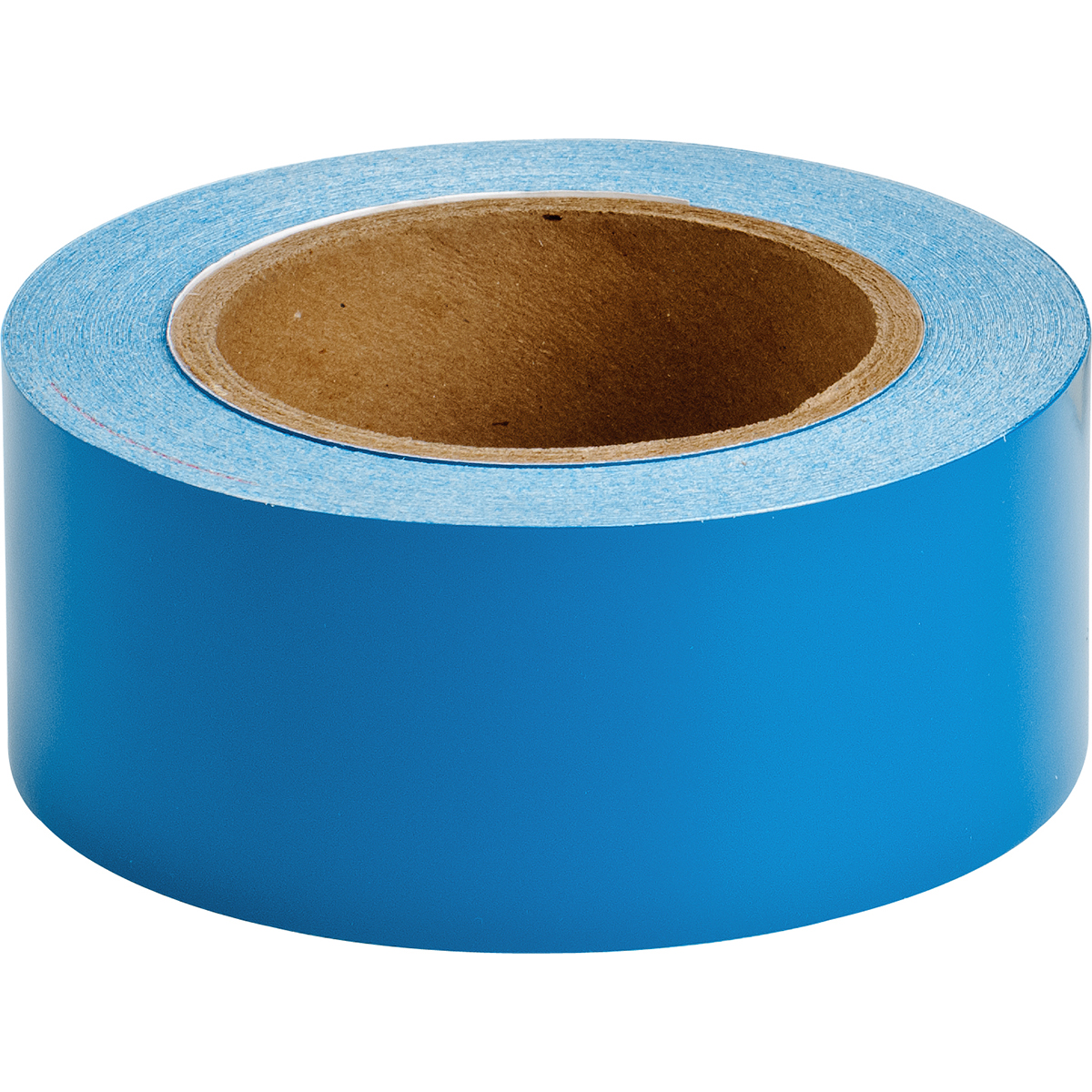 Pipe Banding Tape Blue 50mm