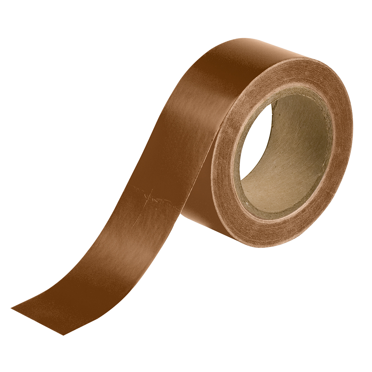 Pipe Banding Tape Brown 50mm