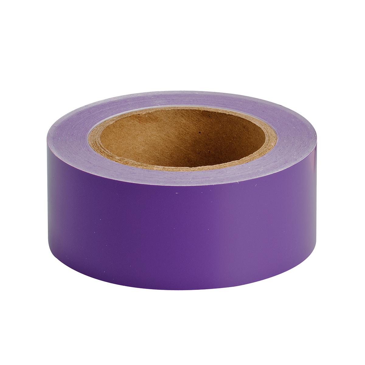 Pipe Banding Tape Purple 50mm