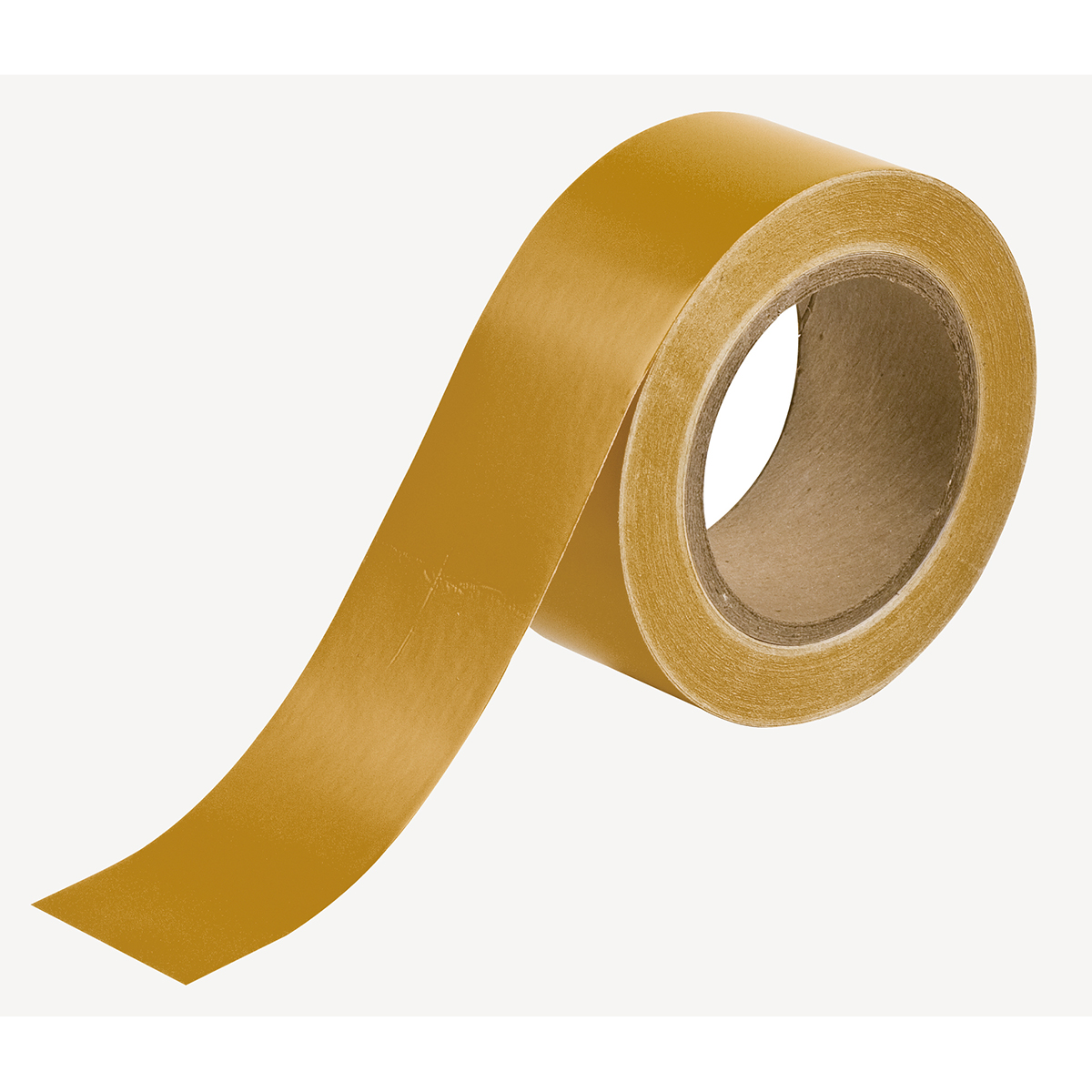Pipe Banding Tape Ochre 50mm