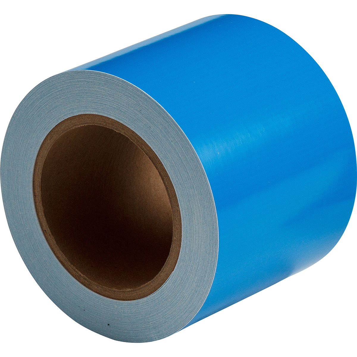 Pipe Banding Tape Blue 100mm