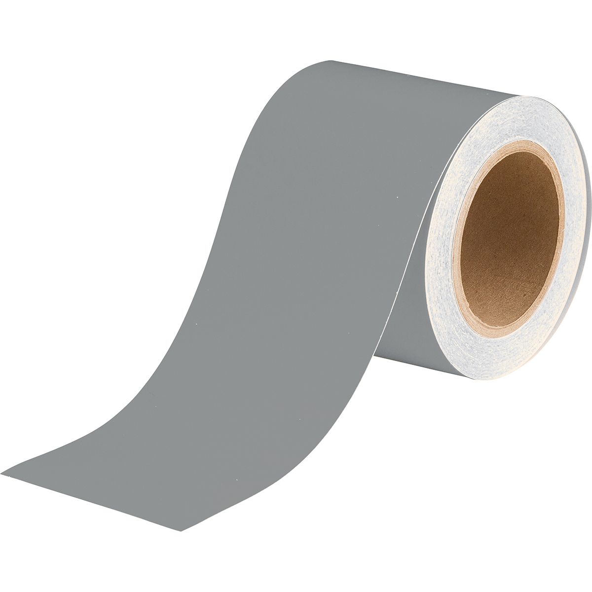 Pipe Banding Tape Grey 100mm