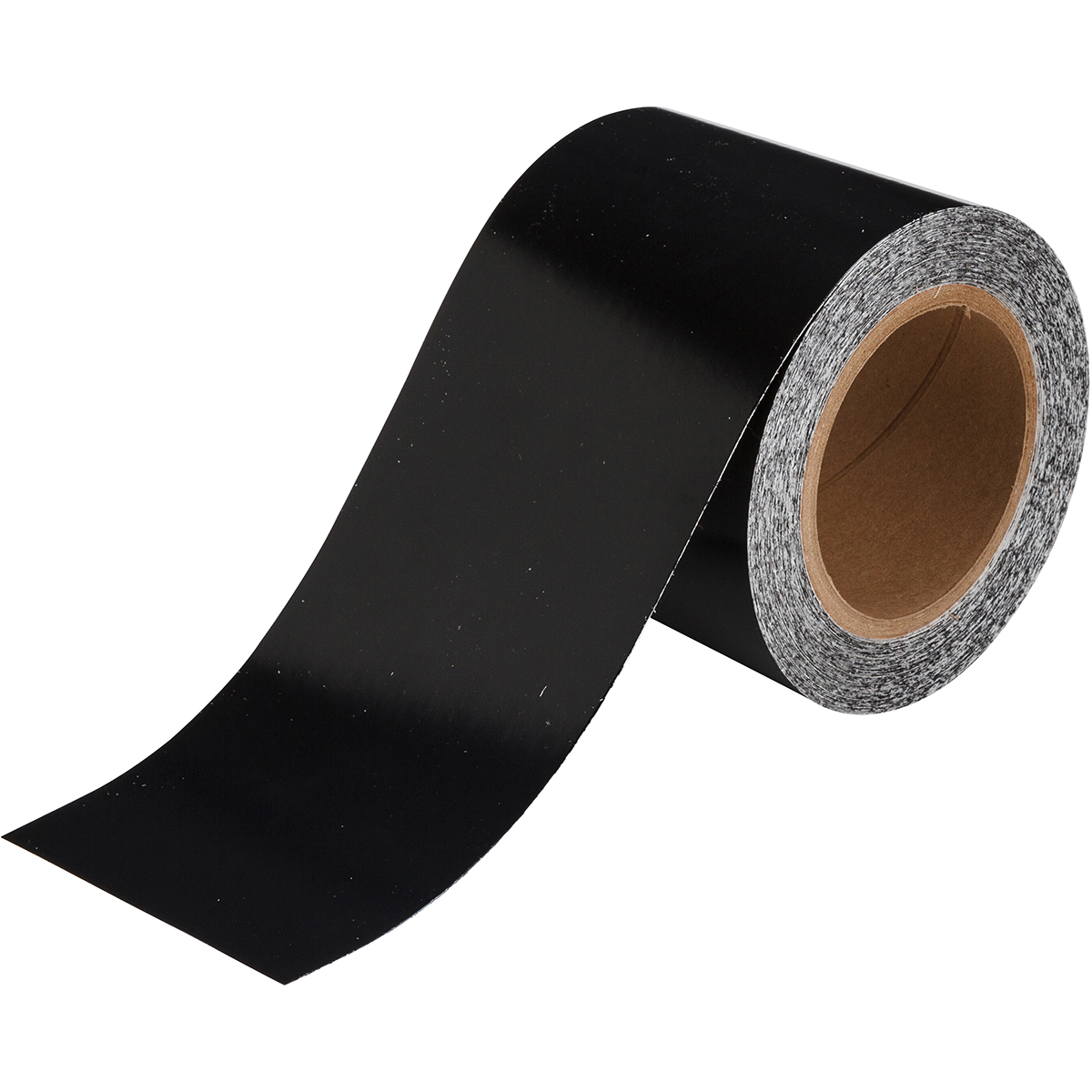 Pipe Banding Tape Black 100mm
