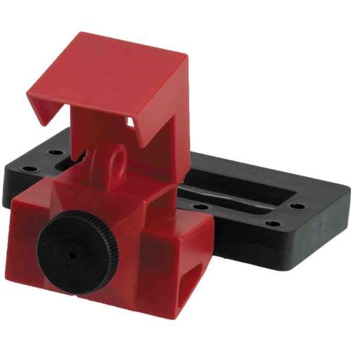 Oversize Clamp-on Breaker Lockout