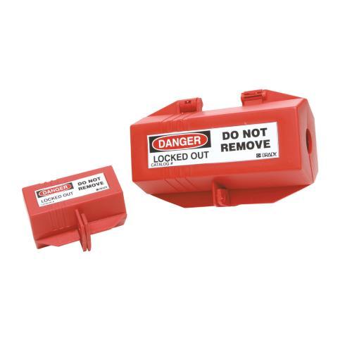 Electrical Plug Lockouts