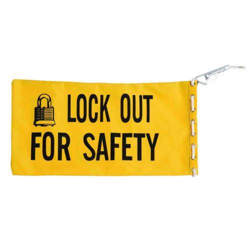 Lockout bag
