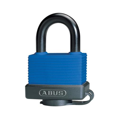 Padlock - Fully Insulated Lockout - pk of 6