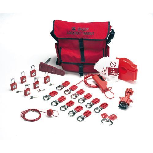 Valve Lockout Kit
