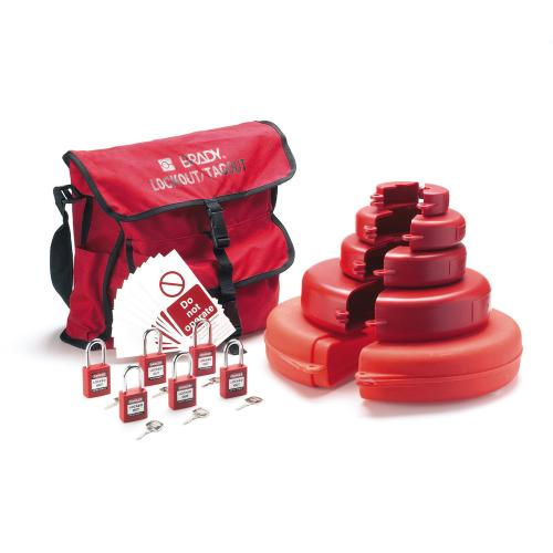 Gate Valve Lockout Kit