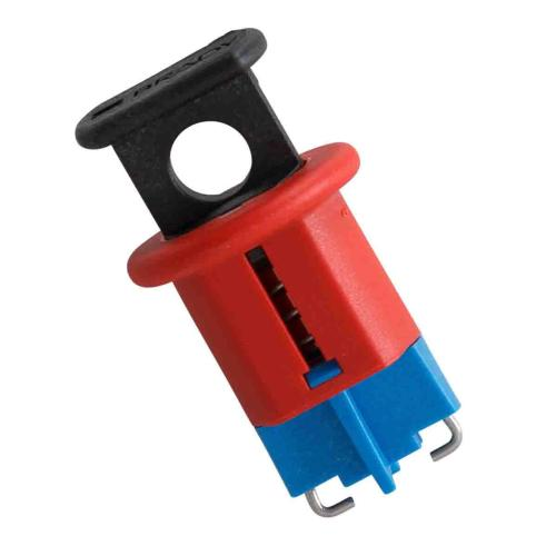 Miniature Circuit Breaker Lockout (Pin-In Standard)
